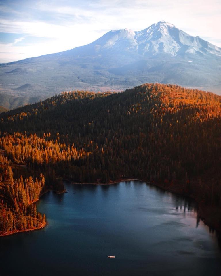 Lake Shasta: Hiking Around Shasta Lake