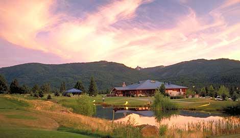 Shasta Golf 1