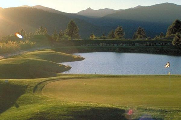 Shasta Golf 5