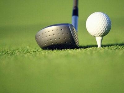 Shasta Golf 8