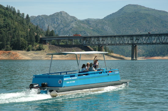 Shasta Lake Fun (11)